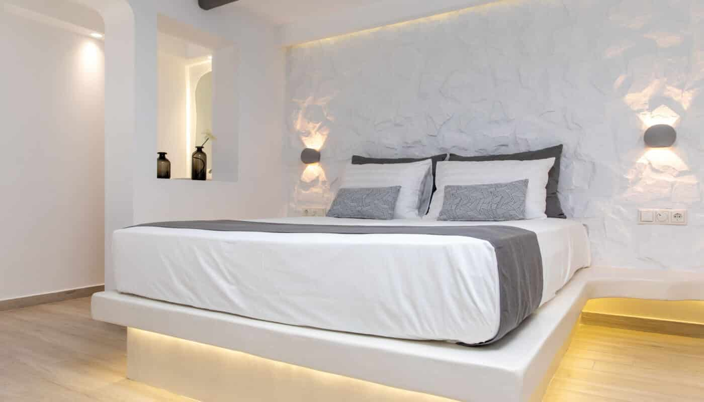Marina's Suites